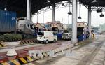 Quảng Ninh giảm giá dịch vụ qua trạm BOT Biên Cương