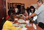 Cuba công bố kết quả sơ bộ bầu cử Quốc hội