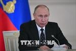 Bầu cử Tổng thống Nga: Bắt đầu cấm công bố kết quả thăm dò dư luận