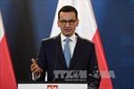 Thủ tướng Ba Lan bãi nhiệm đồng loạt 17 thứ trưởng