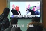 Nhà Trắng mong cuộc gặp thượng đỉnh Mỹ - Triều diễn ra như kế hoạch