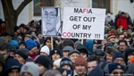 Vụ sát hại nhà báo Kuciak: Slovakia rơi vào cuộc khủng hoảng chính trị - xã hội mới