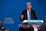 Anh: Nợ công bắt đầu giảm sau 17 năm liên tiếp tăng
