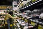 Dừng nhập khẩu thịt, trứng gia cầm từ Mỹ, Pháp và Mexico
