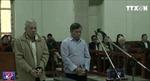 Xét xử vụ án lừa đảo tại dự án giãn dân phố cổ Hà Nội