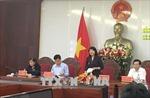 Hội nghị ký kết giao ước thi đua Cụm thi đua Tây Nguyên