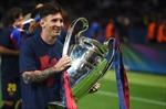 Chia cặp tứ kết Champions League 2018: Khả năng El Clasico sớm