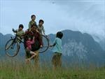 Công chiếu bộ phim 'Cha cõng con' tại Uruguay
