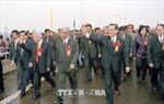 Những đóng góp của nguyên Thủ tướng Phan Văn Khải vào sự nghiệp phát triển kinh tế đất nước