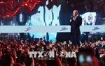 Bầu cử Tổng thống Nga: Nga chỉ trích Ukraine cản trở bầu cử
