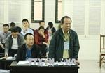 Phiên tòa xét xử bị cáo Bùi Văn Khen: Kiến nghị điều tra làm rõ sai phạm của một số nhân viên ngân hàng
