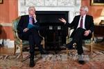 Tiến trình đàm phán Brexit trước cột mốc quan trọng