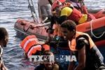 Nhiều người thiệt mạng trong vụ lật thuyền ngoài khơi Hy Lạp