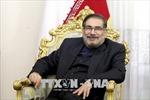Iran kiên quyết không thay đổi thỏa thuận hạt nhân