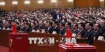 Kỳ họp thứ nhất Quốc hội Trung Quốc khóa XIII: Khai mạc Hội nghị toàn thể lần thứ 6