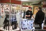 Đa số giáo viên Mỹ không ủng hộ việc được trang bị vũ khí