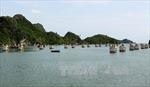 Việt Nam - Trung Quốc đàm phán vòng 9 về vùng biển ngoài cửa Vịnh Bắc Bộ