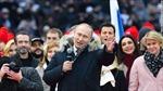 Tổng thống Nga Vladimir Putin tái đắc cử nhiệm kỳ thứ 4