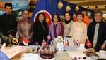 Dấu ấn Việt Nam tại Hội chợ Du lịch Ottawa