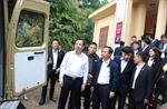 Agribank Thanh Hóa phối hợp thực hiện chính sách tín dụng phục vụ phát triển nông nghiệp, nông thôn