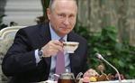 Chuyên gia lý giải sức hút của Tổng thống Putin với người dân Nga