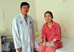 Hai bệnh nhân ghép tạng xuyên Việt chuẩn bị xuất viện
