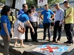 Chung tay kêu gọi cộng đồng bảo vệ nguồn nước