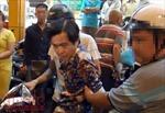 'Nữ quái' cầm đầu đường dây vận chuyển hơn 9kg ma tuý đá từ Campuchia về Việt Nam