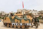 Syria lên án Thổ Nhĩ Kỳ chiếm đóng Afrin