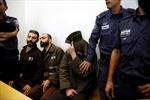 Israel cáo buộc một nhân viên lãnh sự Pháp buôn lậu vũ khí