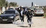 Tổng thống Palestine cáo buộc Hamas đứng sau vụ đánh bom đoàn xe Thủ tướng