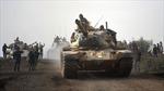 Núp dưới bóng Thổ Nhĩ Kỳ tại Afrin, IS có thể 'hồi sinh'