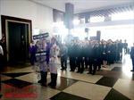 Xúc động lễ viếng nguyên Thủ tướng Phan Văn Khải tại TP Hồ Chí Minh