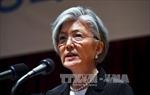 Ngoại trưởng Nhật Bản, Hàn Quốc điện đàm về vấn đề hạt nhân Triều Tiên