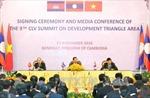Việt Nam chủ trì tổ chức Hội nghị Thượng đỉnh hợp tác tiểu vùng Mê Công mở rộng