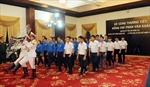 Hơn 200 đoàn đại biểu và đông đảo người dân viếng nguyên Thủ tướng Phan Văn Khải tại TP Hồ Chí Minh