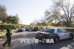 Mỹ: Bang Texas xảy ra vụ nổ thứ 6