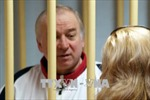 Nga không loại trừ việc Anh 'đạo diễn' vụ đầu độc điệp viên Skripal