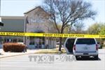 Mỹ: Nghi phạm loạt vụ nổ bom ở bang Texas tự sát