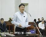 Vụ góp vốn 800 tỷ đồng vào OceanBank: Đề nghị mức án 18 - 19 năm tù đối với bị cáo Đinh La Thăng