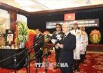 Toàn văn Lời điếu truy điệu nguyên Thủ tướng Phan Văn Khải