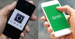 Grab, Uber được quản ra sao, cơ quan quản lý lên tiếng?