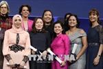 Nhà khoa học nữ Việt Nam nhận giải 'Tài năng trẻ quốc tế' tại Paris