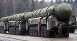 'Kho báu vàng bạc' ẩn trong các tên lửa ICBM cũ của Nga