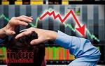 Thị trường chứng khoán đỏ rực, VN-Index giảm gần 30 điểm