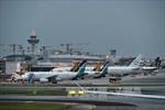 Changi giữ vững danh hiệu Sân bay tốt nhất thế giới