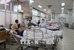 Vụ cháy chung cư tại TP Hồ Chí Minh: 14/46 người bị thương đã được xuất viện