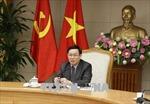 Phó Thủ tướng Vương Đình Huệ: Việt Nam coi trọng quan hệ kinh tế với Hàn Quốc