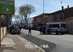 Vụ bắt giữ con tin tại Pháp: Cảnh sát bắn hạ đối tượng tình nghi