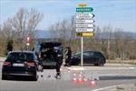 IS tuyên bố chủ mưu vụ bắt cóc con tin tại Pháp
